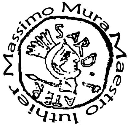 Massimo Mura, Maestro Luthier